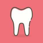 Przepiękne zdrowe zęby dodatkowo świetny uroczy uśmiech to powód do zadowolenia.